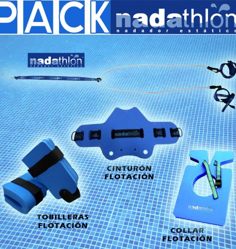 PACK NADATHLON