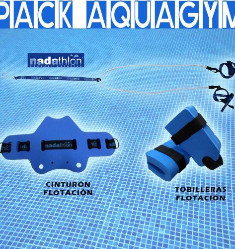 PACK AQUAGYM