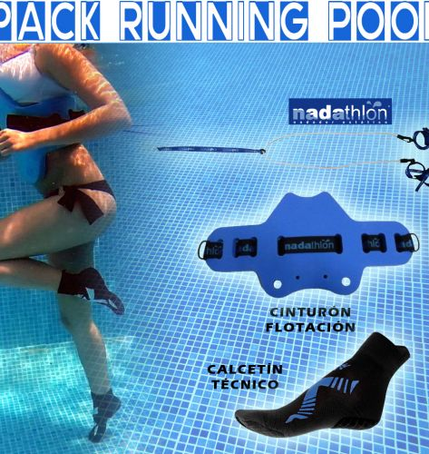 PACK RUNNING POOL